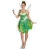 Disney Fairies Tinker Bell Prestige Adult Costume